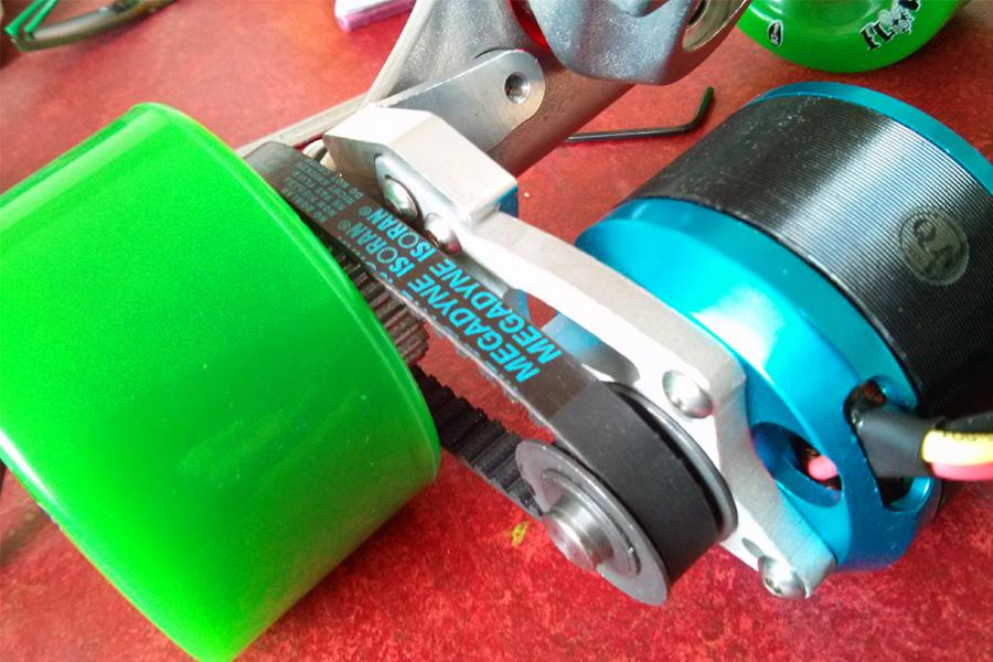 Elektro Longboard Selber Bauen : ghostbastlers diy elektroskateboard 1 ~ Watch28wear.com Haus und Dekorationen