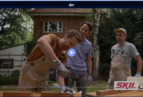 Die Tricks mit Werkzeug und Baustoffen
