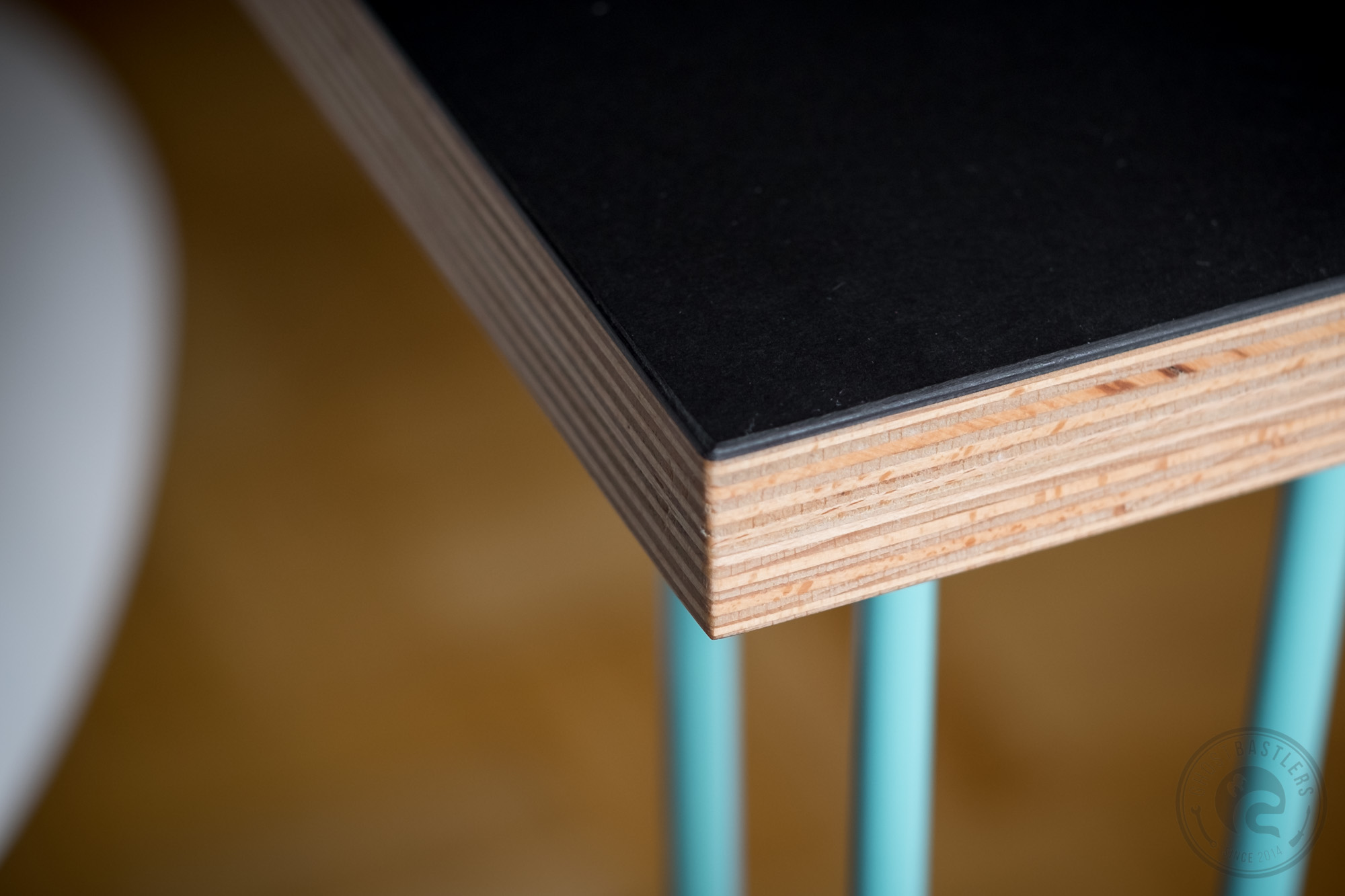 Hairpin Legs Baumarkt : ghostbastlers hairpin legs schreibtisch ~ Michelbontemps.com Haus und Dekorationen