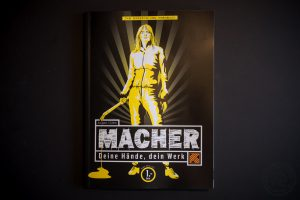 Macher – Who you gonna call?