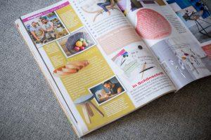 Lisa – Handwerker wie aus dem Lehrbuch